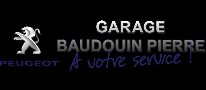 Garage Peugeot Baudouin Pierre
